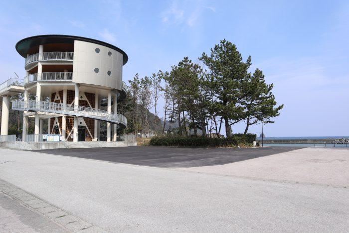 高知県 中土佐町 避難タワー 純平