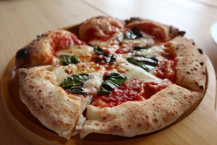 風工房 イタリアン ピザ