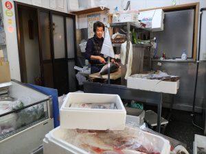 田村鮮魚店