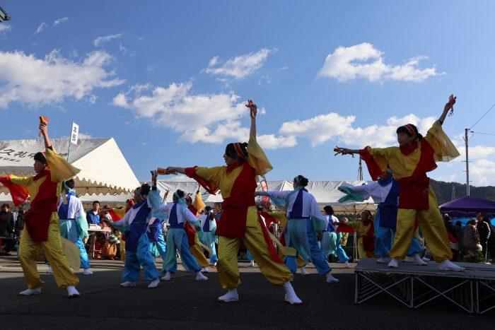 中土佐町 上ノ加江 海鮮祭り