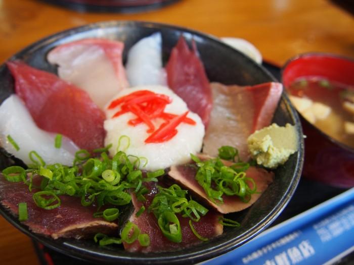 山本鮮魚店